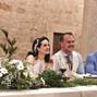 La boda de Ángela García Díaz y Plaza Corral del Rey 7