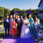 La boda de Angela Valades Armada y Attica 21 Spa Villalba 10
