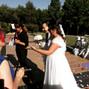 La boda de Angela Valades Armada y Attica 21 Spa Villalba 11