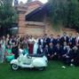 La boda de Georgina y Can Magí 7