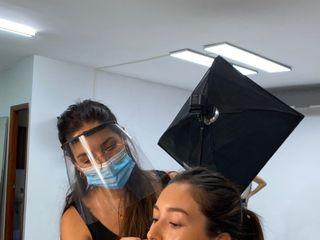 Patricia Viera Maquilladora 5