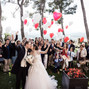 La boda de Marta Castells y Mon Amour Wedding Photography by Mònica Vidal 14