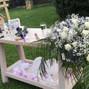 La boda de Laura escolar y Villa Santa Ana 8