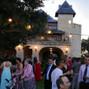 La boda de Laura escolar y Villa Santa Ana 11