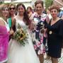 La boda de Lorena Arango Sánchez y Floral Gala 2