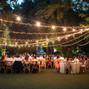La boda de Andrea Bauset Benavent y Villa Delia - Grupo Àncora 21