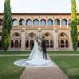 La boda de Julia y Luisma Guerra Fotógrafo 2