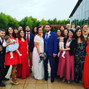 La boda de Marta Navarro Mas y Attica 21 Spa Villalba 8