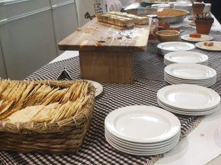 Restaurante Piscis - Grupo Mas Farré 2