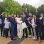 La boda de Marta Navarro Mas y Attica 21 Spa Villalba 9