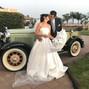 La boda de Ana Maria Vizoso y Hacienda Pando 4