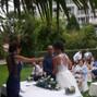 La boda de Antonia Barea y Hotel Bedunia 8