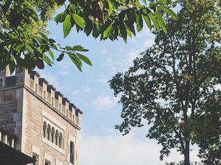 Castillo del Bosque La Zoreda 5
