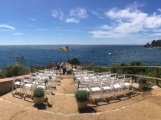 La Clau Events & Weddings 5