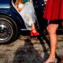 La boda de Olga Corbacho Clot y Sergio Arnés 10