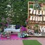 La boda de Beatriz Gonzalez Calero y Vara Restaurante & Eventos 4