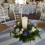 La boda de Hilda N. y Edelweiss Floristas 7