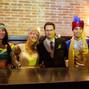 La boda de Ana Isabel Julián Clavería y Guian Catering 9