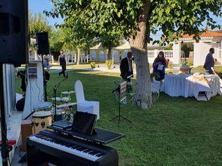 Agrupación Musical Bernaldez 1