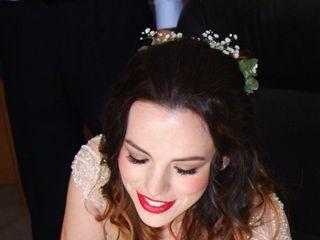 Natalia Sánchez Makeup 2