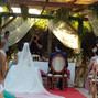 La boda de Beatriz Gonzalez Calero y Vara Restaurante & Eventos 6