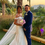 La boda de David Bulpe Calderon y Hotel El Mirador 1