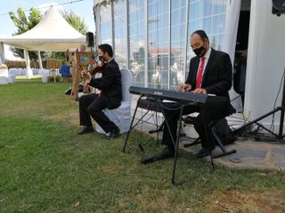 Agrupación Musical Bernaldez 2