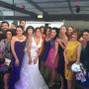 La boda de Alberto Payan Santos y Hotel Doña Monse 7