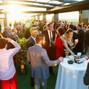 La boda de Alberto Payan Santos y Hotel Doña Monse 8