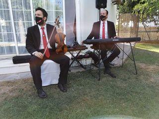 Agrupación Musical Bernaldez 3