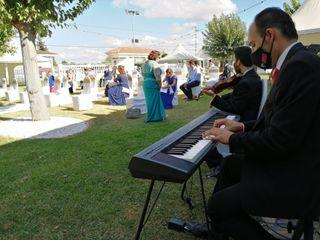 Agrupación Musical Bernaldez 4