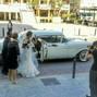 La boda de Alberto Payan Santos y Coches Clasicos Torrevieja 12