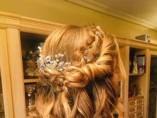 Jolie Peinados 4