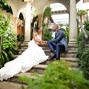 La boda de Lorena Rodriguez Cabrera y Prika Dalmazzo Fotografía 12
