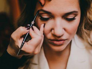Yadira Zarza Makeup 1