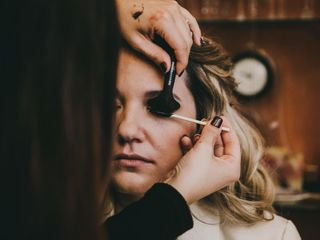 Yadira Zarza Makeup 2