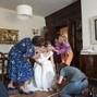 La boda de Rocio Zuniga y Lucía Laínz 8