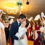 La boda de Anabel y Carrion Atelier 17