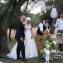La boda de Bea Morales Rey y Masia Cal Riera 50