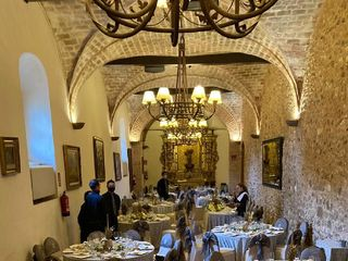 Castell de Vilafortuny - Grupo Casablanca 2