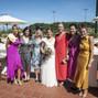 La boda de Rocio Zuniga y Lucía Laínz 12