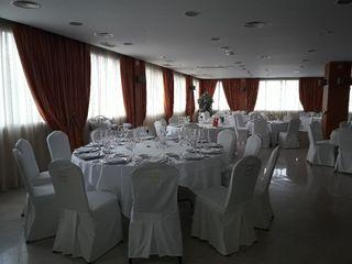 Hotel Zenit Logroño 1