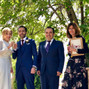 La boda de Lidia Castro y Juan Domínguez y El Botijo 10
