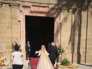 El día de la novia 1