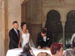 Alhambra Weddings 1