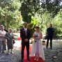 La boda de Gemma Castillo Díaz y Restaurante Devesa 18