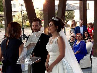 Victoria Luguera Eventos - Oficiantes de ceremonias 4