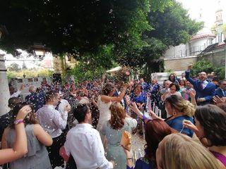Sevilla de Fiesta 1