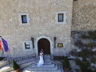 Residencia Real Castillo de Curiel 3