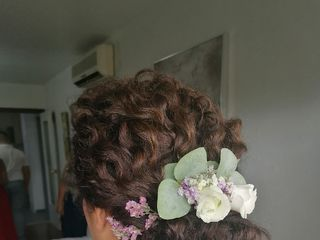 Lorena Santiago Makeup Artist & Hair 1